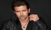 Hrithik Roshan looks back at 'Dhoom 2' days