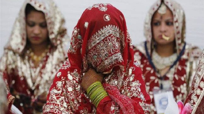 Indian woman in Muslim marriage scandal appeals for 'freedom'