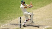 Australia wins Ashes series opener by 10 wickets
