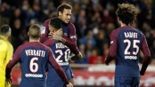Neymar puts Paris Saint-Germain on cloud nine at Monaco