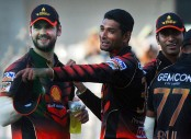 Khulna Titans set 112-run target to chase against Comilla Victorians