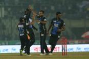 Rangpur invite Sylhet to bat