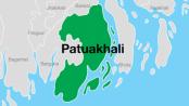 Trucker, helper killed in Patuakhali road crash