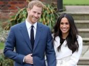 Prince Harry designed engagement ring using Diana's diamonds