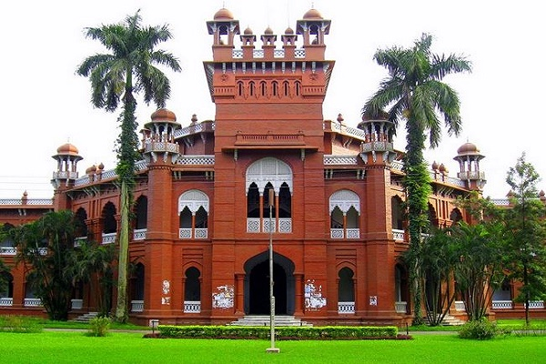 2 Dhaka University students awarded Director's Award