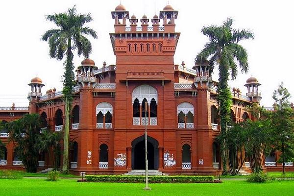 2 Dhaka University students awarded Director's Award