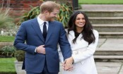 Why won't Meghan Markle be known as Princess Meghan when she ties the knot with Prince Harry next year?
