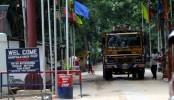 Transshipment through Akhaura land port to start Thursday