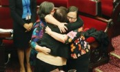 Australian state legalises assisted dying in national first