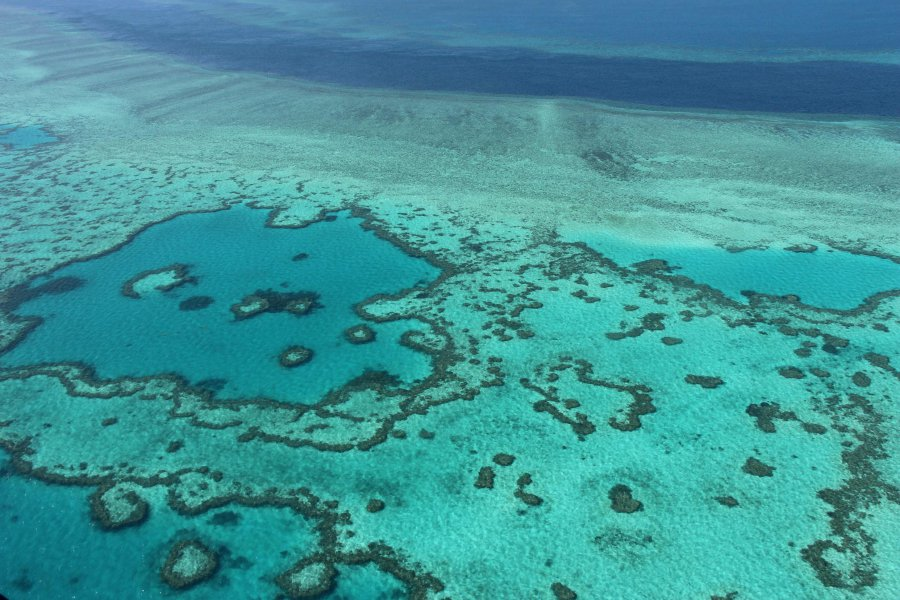 Rising seas may submerge 13,000 US historical sites