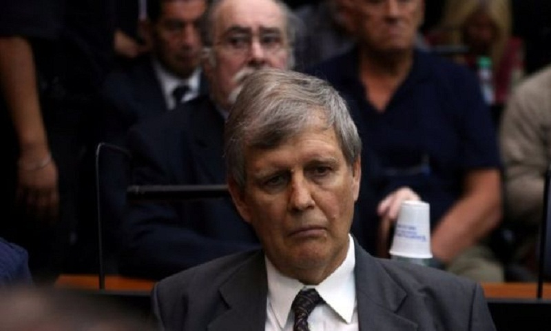 Argentina: Former military officials convicted for crimes against humanity