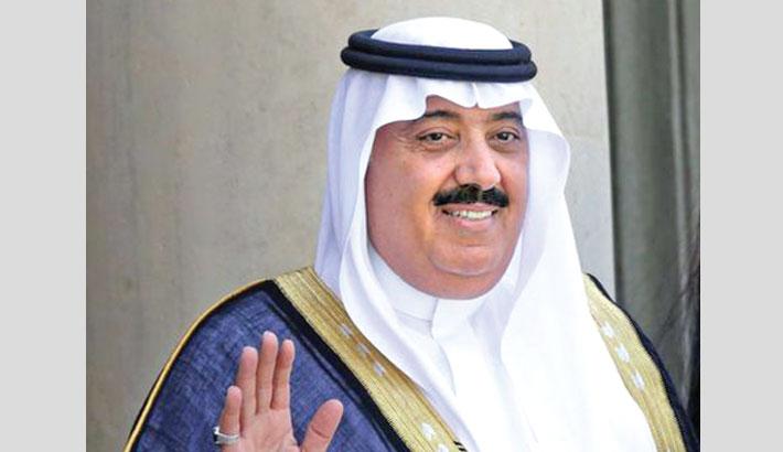 Saudi prince freed in 'billion-dollar deal' after graft probe