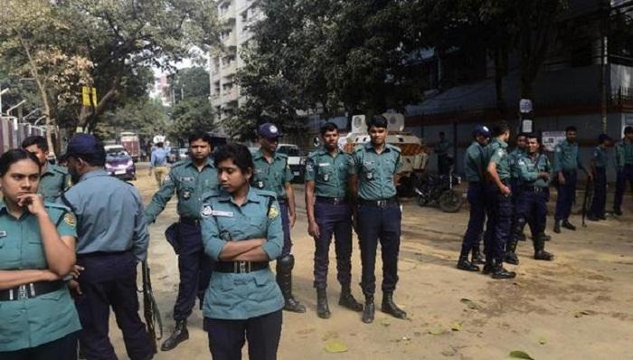 65 percent women lack faith in police