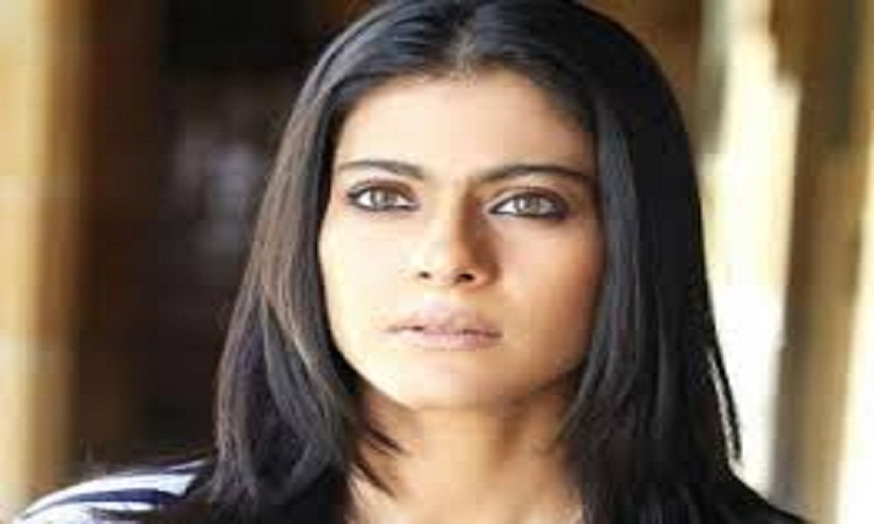 Kajol: My biggest gurus are my kids