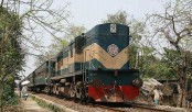 Rail link of Sylhet with Dhaka, Ctg restored