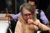 Arrest warrants out for Khaleda Zia in graft cases