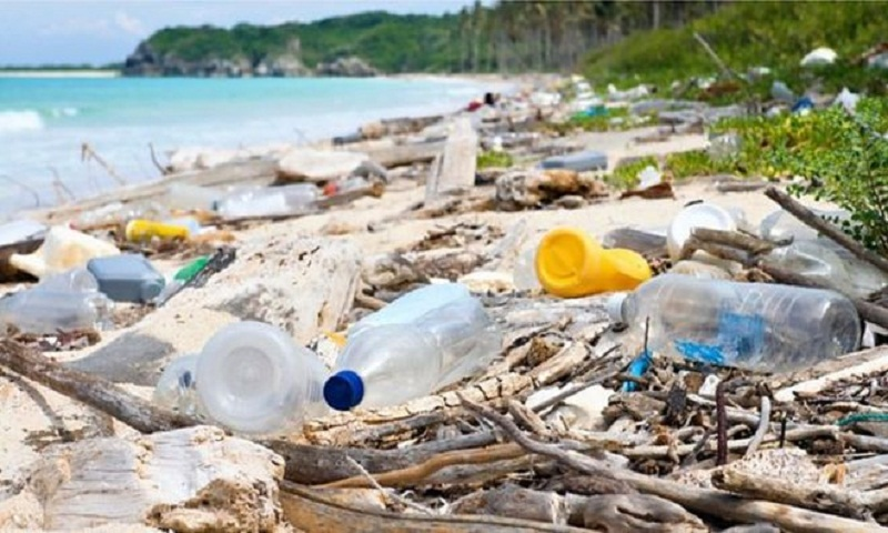 'Zero tolerance' plan eyed for plastic pollution