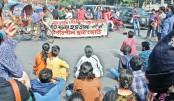 Stray incidents mark hartal