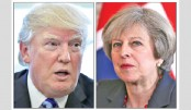 Trump attacks May for criticism over  anti-Muslim videos