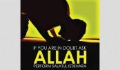 Istikharah: Seeking guidance of Allah