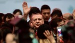 Turkey detains 50 over links to group blamed for coup bid