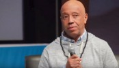 Rap mogul Russell Simmons steps down after sex accusations