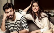 Sonam Kapoor trolled for wishing Pakistani actor Fawad Khan on birthday