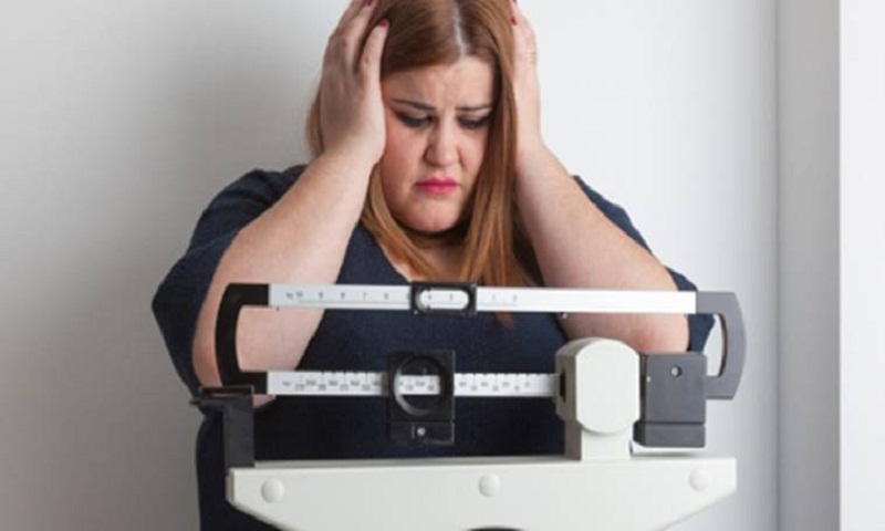 Excess body fat increases dementia risk: Study