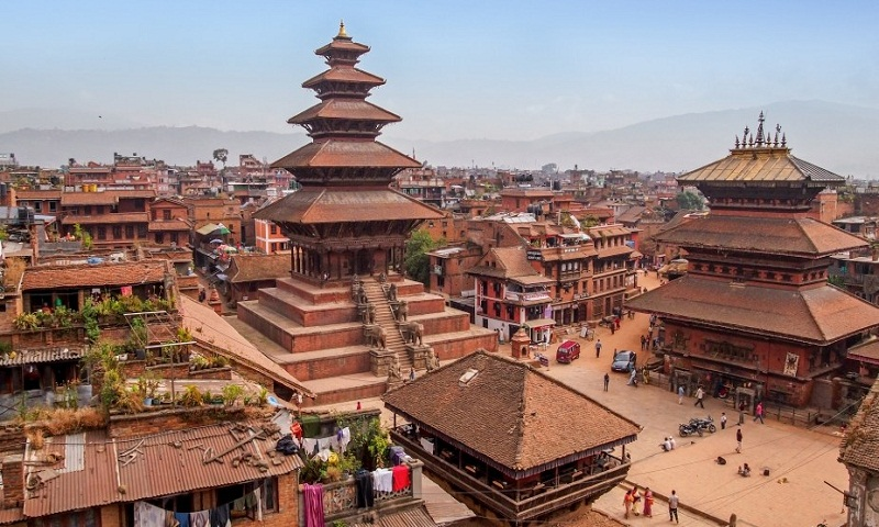 Focus: Destination Nepal