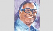 Potua Quamrul Hassan's 96th birth anniv today