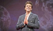 Ideas are the new cool currency: Shah Rukh