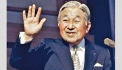 Japanese emperor to abdicate in April 2019