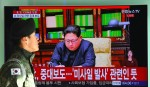 US battles for global  push on North Korea
