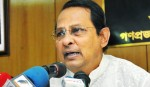 No political link with Khaleda's cases: says Inu