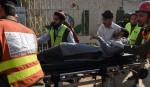 9 die as Taliban gunmen storm Pakistan school