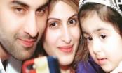 Ranbir Kapoor's niece Samara gets A label