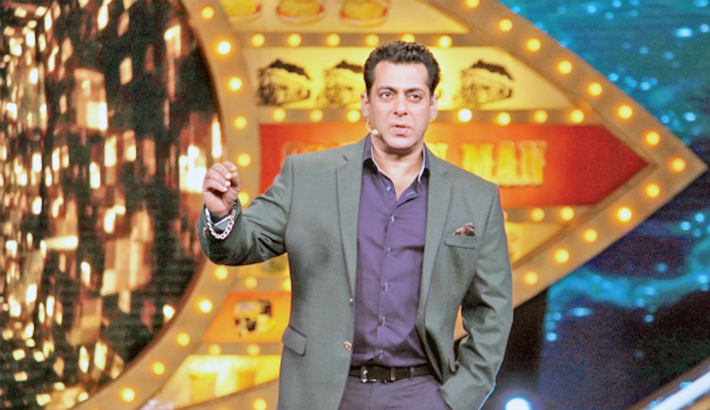 Salman addresses religious differences in Bollywood