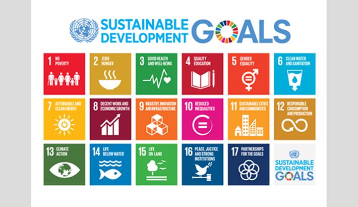 SDG confce to raise voice  of marginalised people