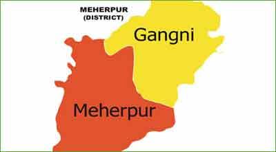 Man slaughtered in Meherpur