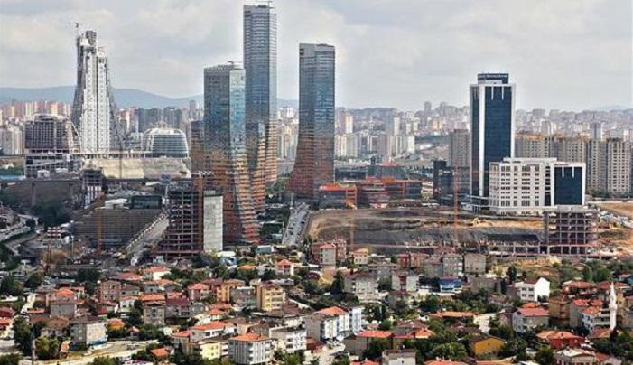 Turkey inflation hits highest level since 2003