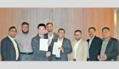 Edison Group, CRRT  sign MoU for mobile  assembling plant