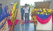 PM pays tributes to Cambodian martyrs