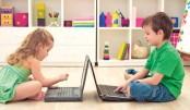 Children's addiction to digital gadgets