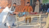 Six dead as suicide blast hits Afghan political rally