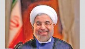 Rouhani calls for Middle East 'talk'