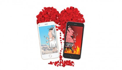 Is our love affair with technology harming you?