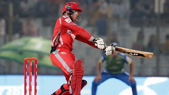 BPL Cricket: Chittagong Vikings beat Rajshahi Kings by 45 runs in dead rubber