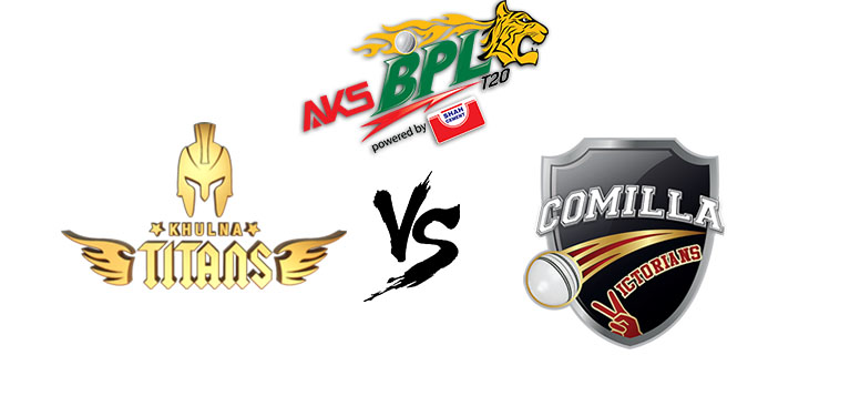 BPL 5: Khulna moves to 2nd spot beating Comilla by 14 runs