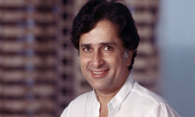Shashi Kapoor, the suave gentleman of the 80s: His hit films