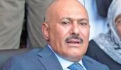 Yemeni ex-president Saleh 'killed'